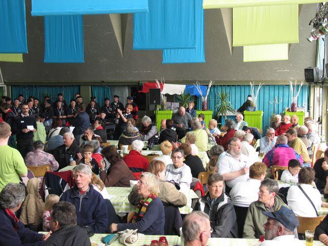 Zeemansloop 2011