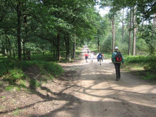 4 Daagse van Apeldoorn 2007