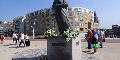 Wandelverslag Zeemansloop 2018 (Henk Sanders, he Opa)